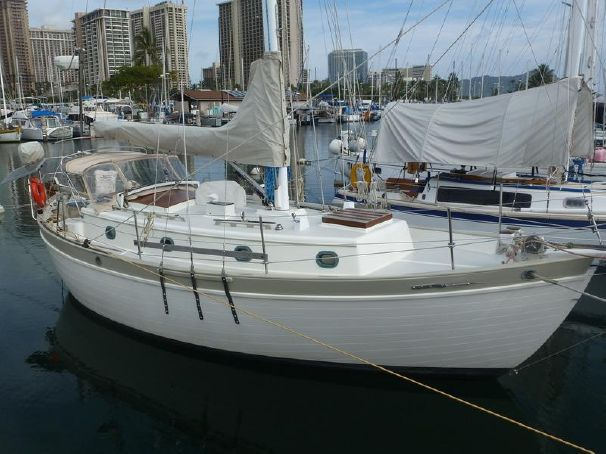 Pacific Seacraft Mariah for Sale